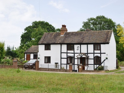 North View, Worcestershire, Malvern