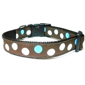 Woof and Meow - Polka Dot Collar