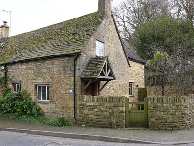 1 Church Cottages, Gloucestershire, Chipping Campden
