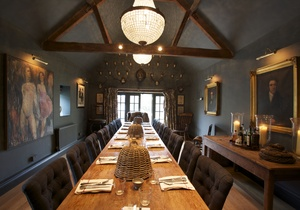 The Wheatsheaf Inn, Gloucestershire 6