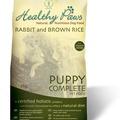 Rabbit & Brown Rice Food