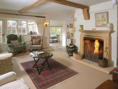Walnut Cottage, Gloucestershire, Chipping Campden