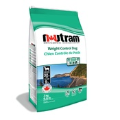 Nutram - Weight Control Dry Dog Food