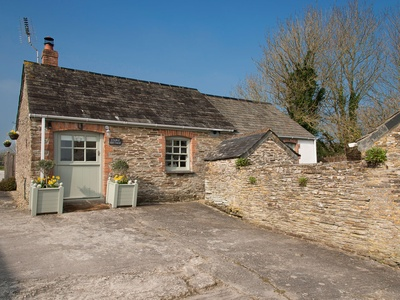 Stable Cottage, Cornwall, Little Petherick