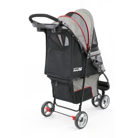 InnoPet Buggy Avenue including raincover 7