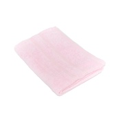 PetsPyjamas - Personalised Pet Towel – Baby Pink