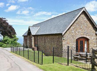 Yenworthy Barn, Somerset