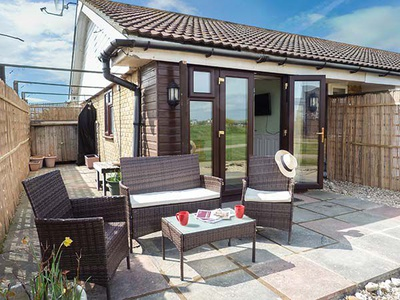 45H Medmerry Park Holiday Park, West Sussex, Chichester