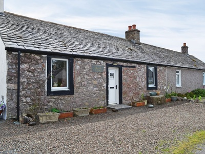 Iona Cottage, Dumfries and Galloway, Ruthwell