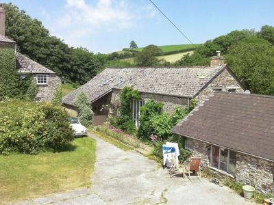 Beck Barn, Devon, Blackawton