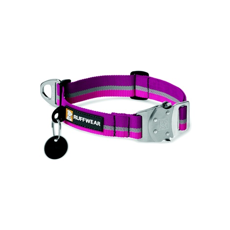 Top Rope Dog Collar - Purple Dusk