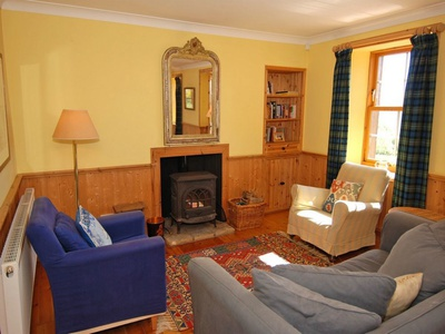 Inveryne Cottage, Argyll and Bute, Tighnabruaich