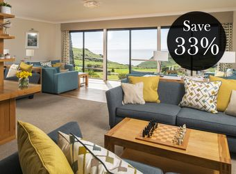 Soar Mill Cove Hotel & Spa