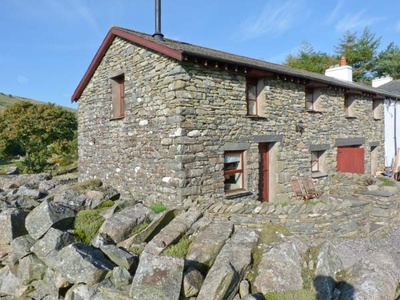 Copper Beech Cottage, Cumbria, Coniston