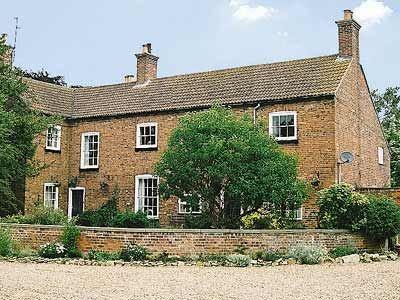 Abbott's Farm, Lincolnshire, Horbling