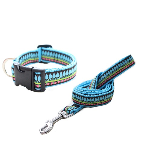 Tinkerbell Dog Collar & Lead Set