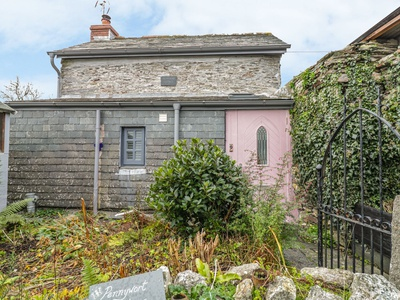 Pennywort Cottage, Cornwall, Camelford