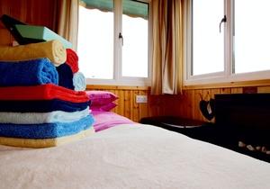 Llangennith Scamper Holidays - Tiki-Lodge, Swansea 5