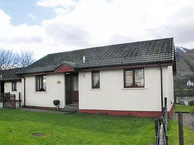 Moidart Cottage, Highland, Fort William