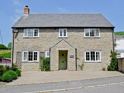 Woodbrook Cottage, Dorset