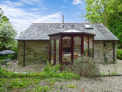 Bulls Cottage, Bodmin