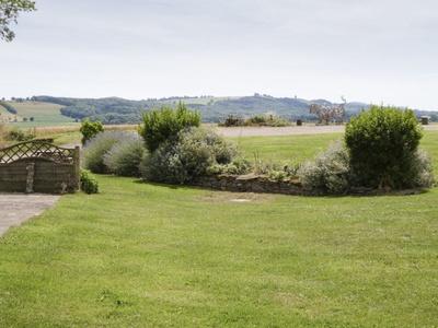 Sir Charles, Herefordshire, Much Dewchurch