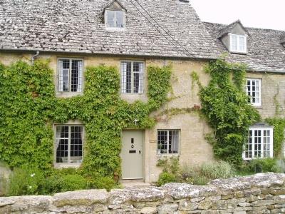 Five Bells Cottage, Cotswolds, Bledington
