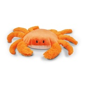 P.L.A.Y. - King Crab Plush Squeaky Dog Toy
