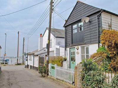 Stoker Loft, Essex, West Mersea