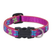 Collarways - Wing It Lupine Dog Collar