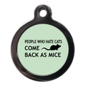 People Who Hate Cats Tag