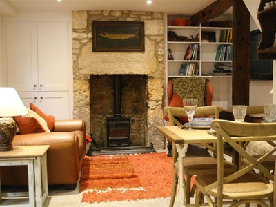 Mad Molly's Cottage, Gloucestershire, Winchcombe