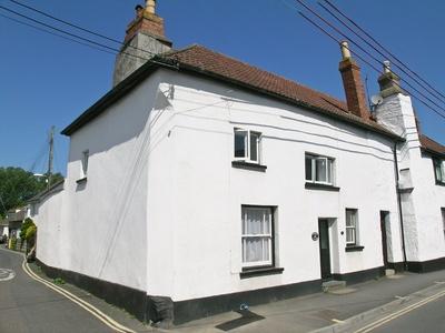 Burrows Cottage, Devon