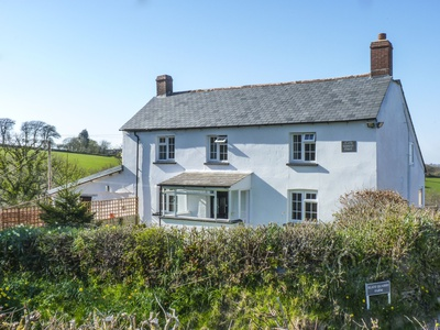 Slate Quarry Cottage, Devon, Okehampton