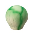 Latex Squeaky Brussel Sprout Dog Toy