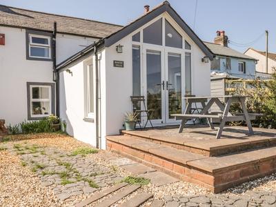 Marsh Villa, Cumbria, Wigton