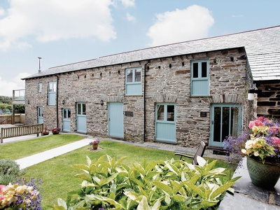 The Mill House, Cornwall, Bodmin