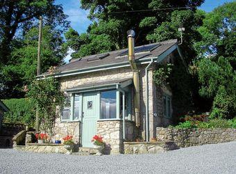 The Pigsty Cottage