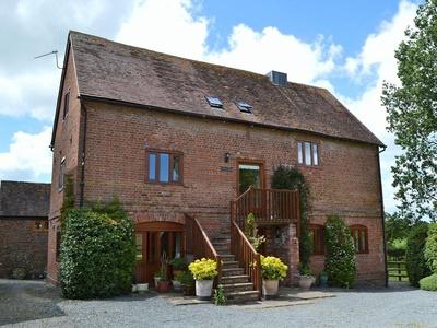 Oast House, Herefordshire, Stoke Lacy