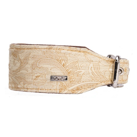 DO&G Oriental Silks Dog Collar - Emperor