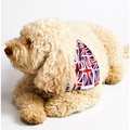 Dog Bandana - Union Jack 2