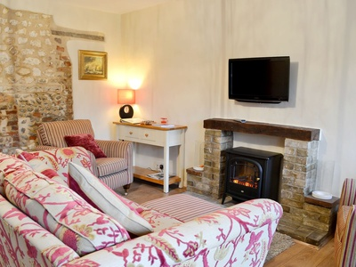 Clipper Cottage, Norfolk, Wells-next-the-Sea