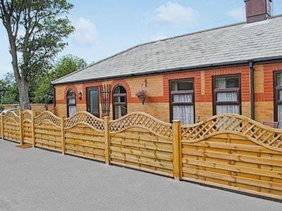 4 Eldin Hall Cottages, North Yorkshire, Cayton