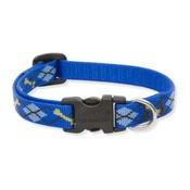 Collarways - Dapper Dog Lupine Dog Collar