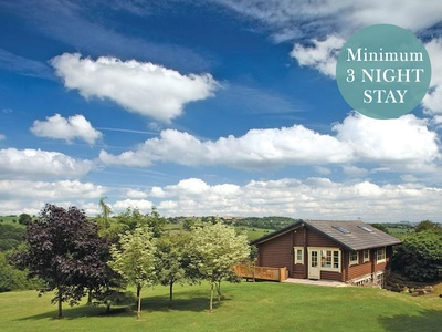 Faweather Grange Lodges, West Yorkshire, High Eldwick