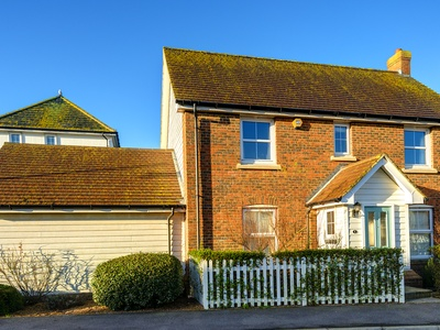 Camber Cottage, East Sussex, Camber