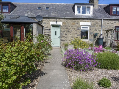 5 Distillery Cottages, Aberdeenshire, Banff
