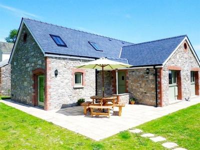 Gwennol Cottage, Carmarthenshire, Golden Grove, Nr Lland