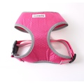 Toughie Harness - Pink