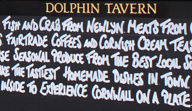 The Dolphin Tavern 2